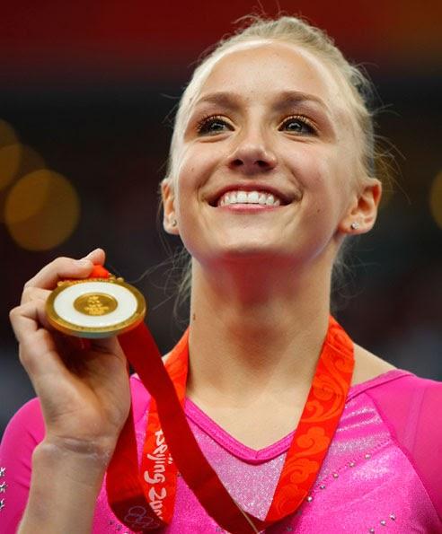 Top Sports Players: Nastia Liukin Profile - Nastia Liukin ... Nastia Lucan