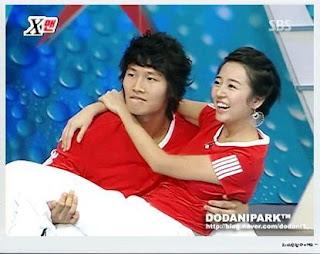 Kim Jong Kook Yoon Euh Hye