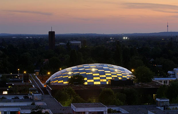 Philological Library of the Free University in Berlin