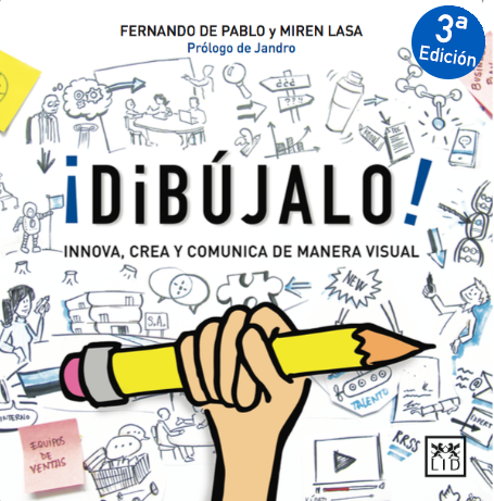 LIBRO DIBÚJALO 3ªEdición