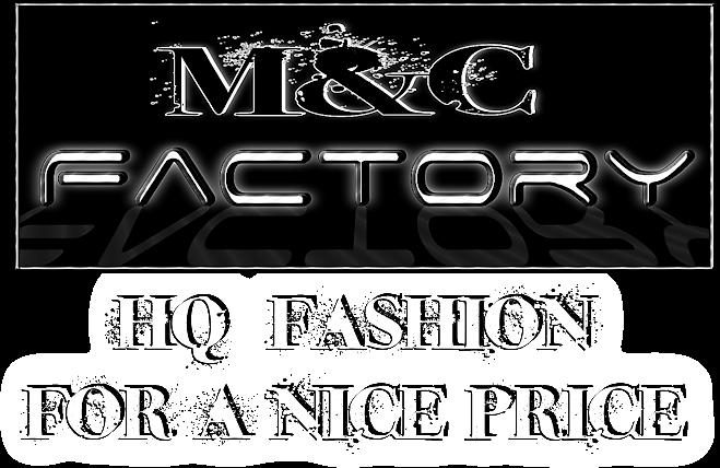 ..::: M&C FaCtOrY :::..