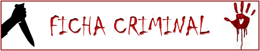 Ficha Criminal