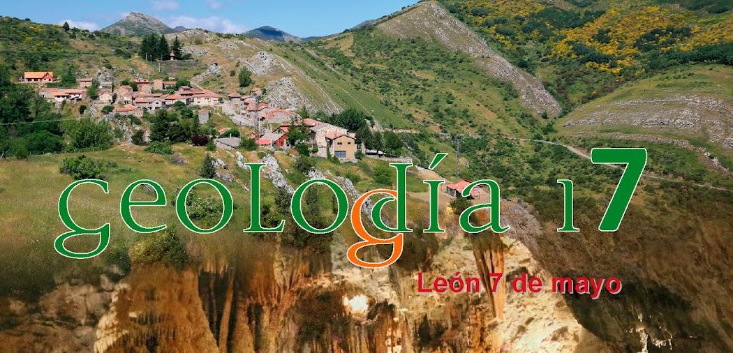 Geolodía León 17