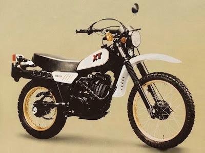 Yamaha Matic Cc