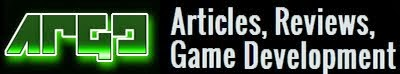 Articles, Reviews, Game Development