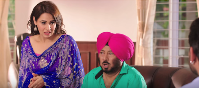 Munde Kamaal De (punjabi) 2015 Movie Free Full Download