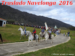 TRASLADO NAVELONGA 2016