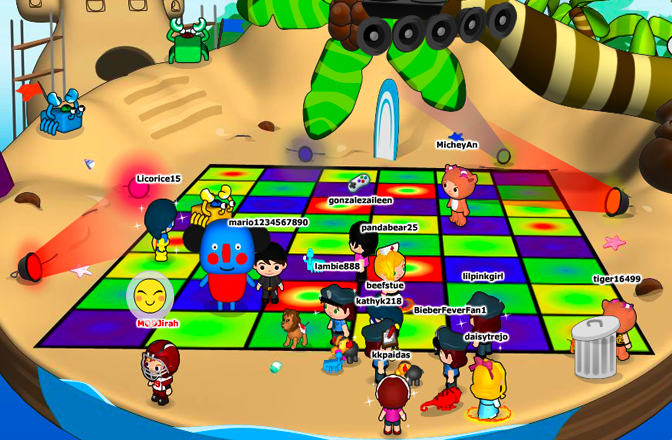 Sqwishland Game Cheats: Sqwishland Cheats
