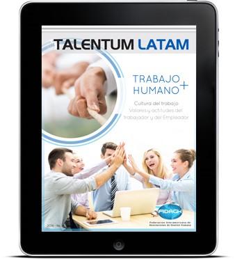 Revista Talentum Latam