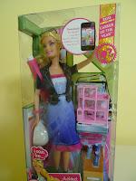 Architecture Barbie