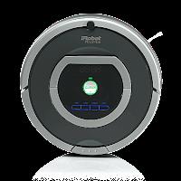 robot aspirador roomba 780 comparativa