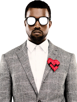 Kanye West Sunglasses All