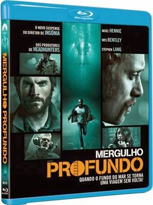 Download Mergulho Profundo Bluray 720p e 1080p Dublado + AVI Dual Áudio BDRip Torrent
