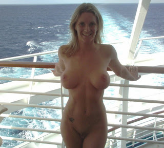titty fuck cruise ship