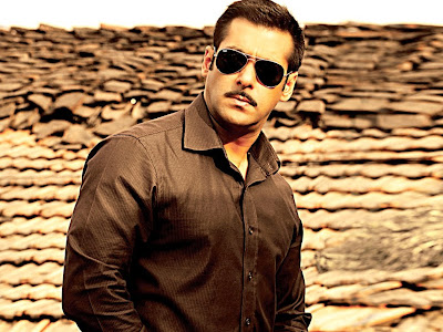 Salman Khan Normal Resolution Wallpaper