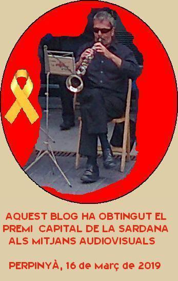 FOTOS DE COBLES, ORQUESTRES I CONJUNTS DE CATALUNYA