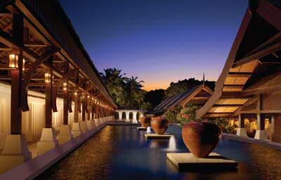 Tanjung Jara Resort