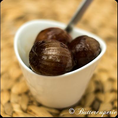 Balsamico Schalotten