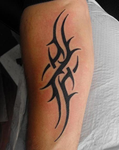 tribal tattoos -14