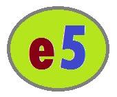 Site do Portal E5 Brasil