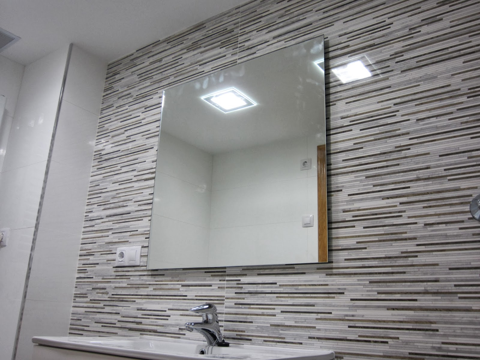 Comprar ofertas platos de ducha muebles sofas spain - Catalogo espejos leroy merlin ...