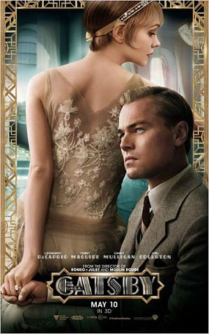 El gran Gatsby (2013) - Castellano