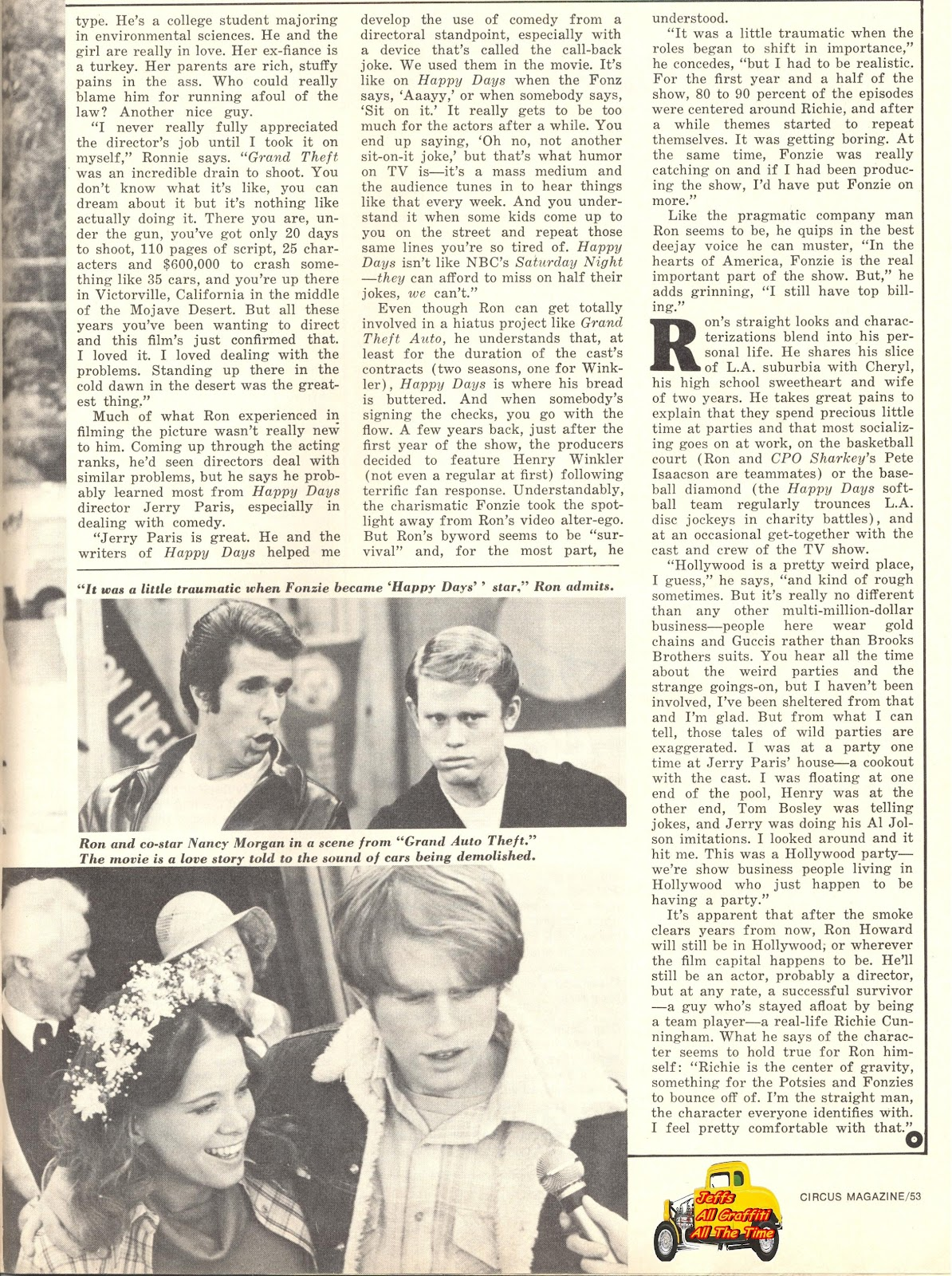Time Magazine 1977 August 29 Underclass Ervil LeBaron Elvis Presley Ballooning