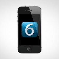 Apple Launch Second iOs 6 Beta Version