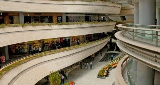 تعرف علي اهم عشر مراكز تسوق في اسطنبول
