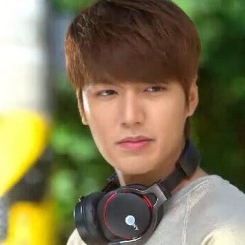 THE HEIRS CAPITULO 5 SUB ESPAÑOL !!! =) a ver a Lee Min Ho =) por