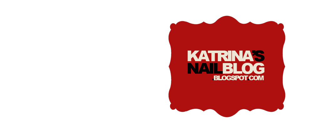Katrina&#39;s Nail Blog
