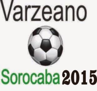Campeonato Varzeano Em Sorocaba