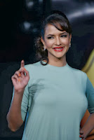 Manchu Lakshmi Hot Photos at BP Fashion Week 2013