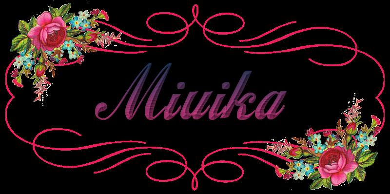 Miuíka