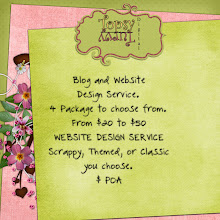 Blog and website Design