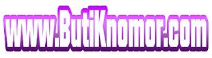 Butiknomor.com