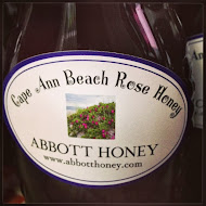 Cape Ann Beach Rose Honey 1 Lb