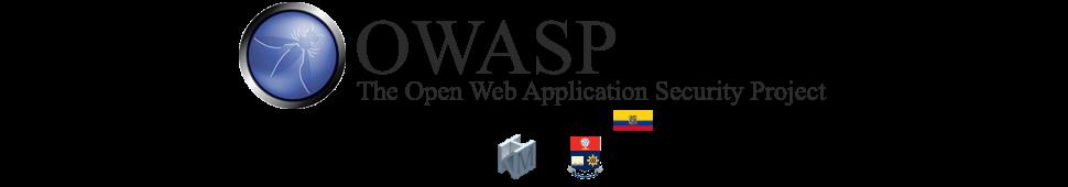 OWASP Ecuador Chapter - EPN