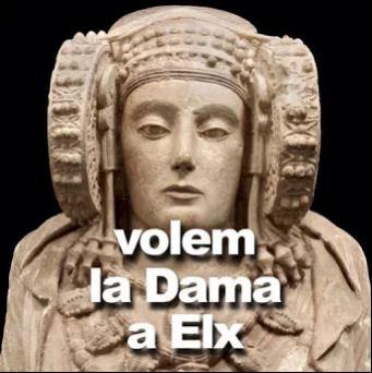 #VolemLaDamaAElx Retuita!!!
