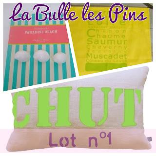 La Bulle des Pins • Concours by La Nantaise