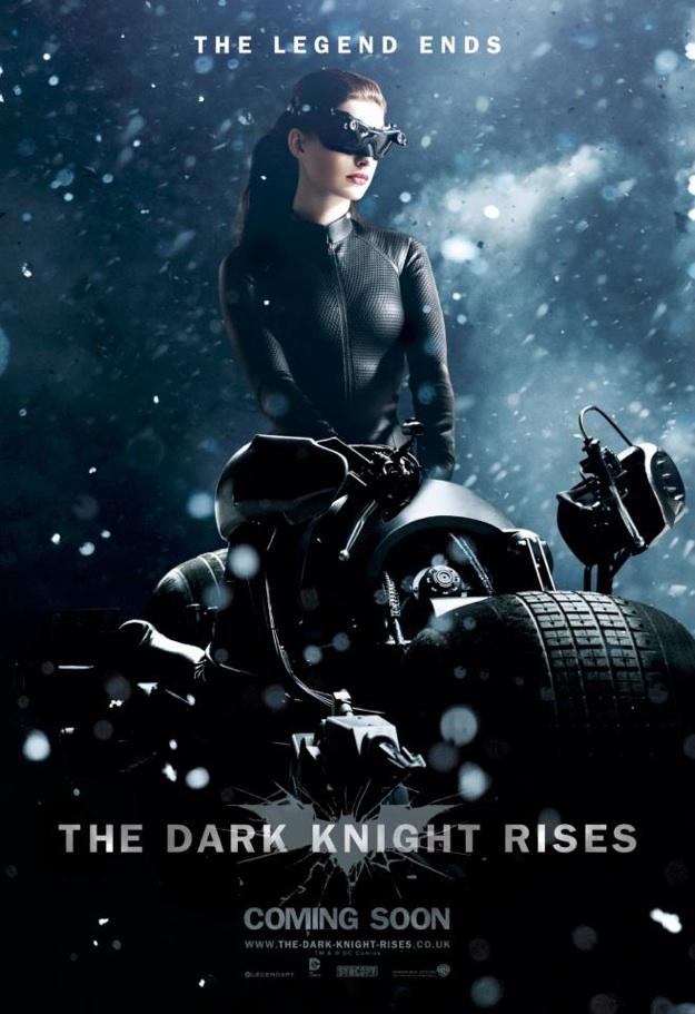 the dark knigh trises