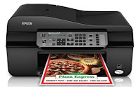 Epson WorkForce 325 Driver (Windows & Mac OS X 10. Series)
