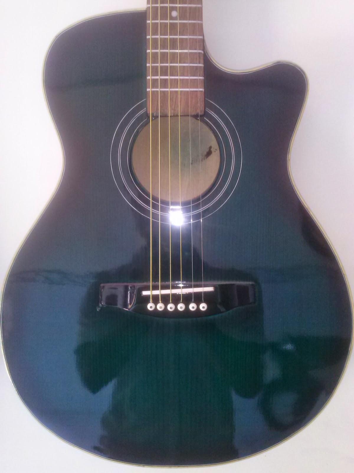 ban dan guitar o tphcm