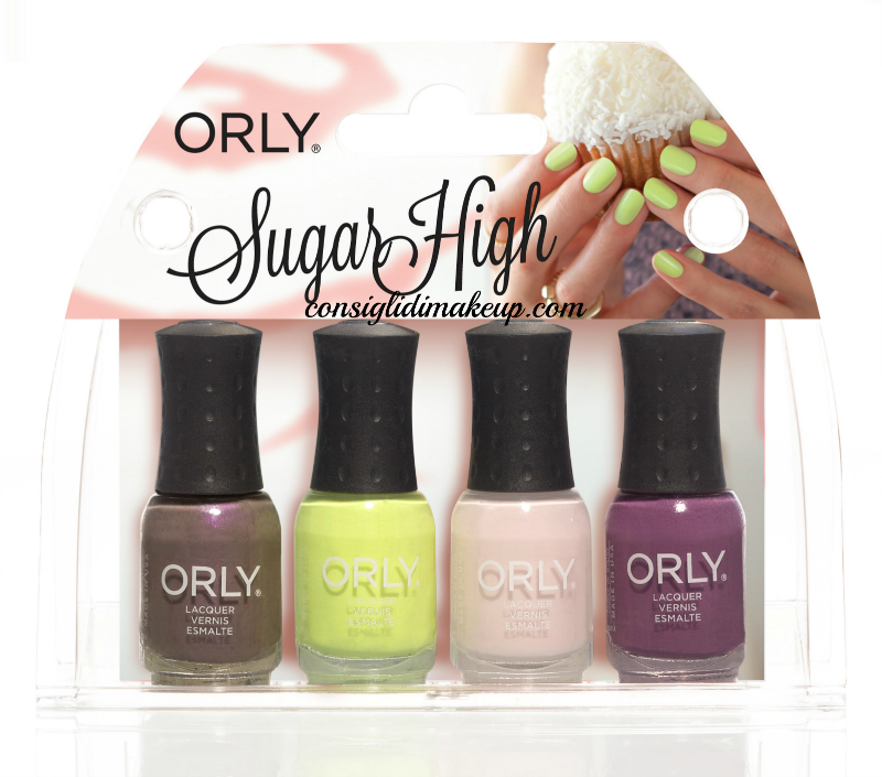 mini kit smalti orly collezione sugar high primavera 2015
