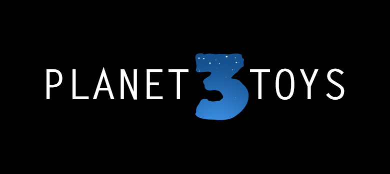 Planet 3 Toys