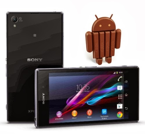 Secondo alcune fonti, non ancora accertate, molti dei top smartphone di Sony come Xperia Z1 avranno l'aggiornamento ad android 4.4 entro la fine dell'anno