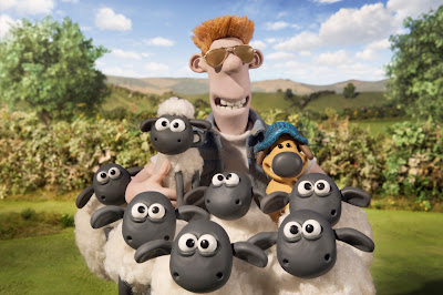 critica reseña review shaun the sheep