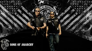 Sons of Anarchy HD Wallpaper