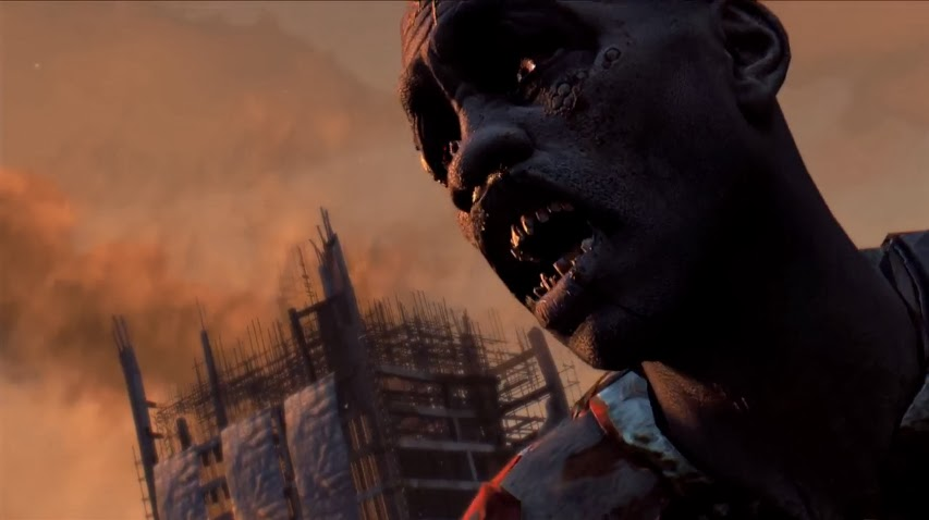 Dying Light - Humanity Trailer - weknowgamers