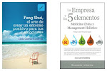 Los 5 elementos en la empresa y en la vida personal